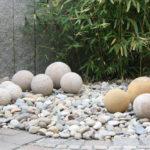 Aus unserer Ausstellung, Kouril Naturstein-Baustoffe, Breuna